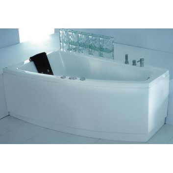 Wanna Victory Spa Creation Shaula 180x105 lewa z hydromasażem system 3 - sanitbuy.pl