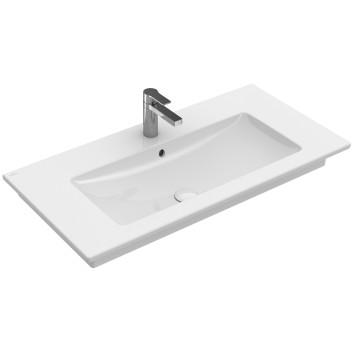 umývadlo nábytkové villeroy & boch subway 2.0 dvojitý 1300x470 mm- sanitbuy.pl