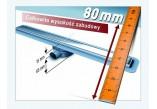 Žľab 650mm System 125 Kessel LINEARIS Compact